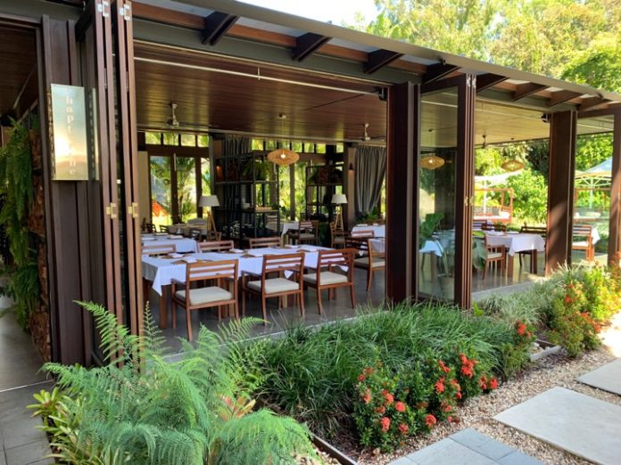 Chapter One Bar & Restaurant Is Your Premier Fine-Dining Experience in Tropical Port Douglas