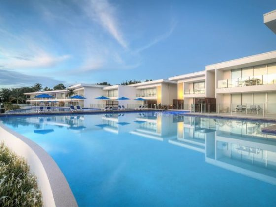 Experience Ultimate Relaxation with Pool Resort Port Douglas