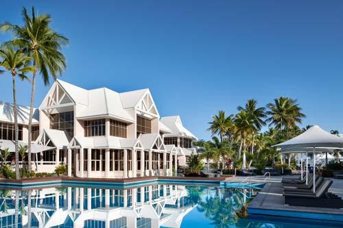 Sheraton Grand Mirage Resort, Port Douglas – A Tropical Paradise Awaits