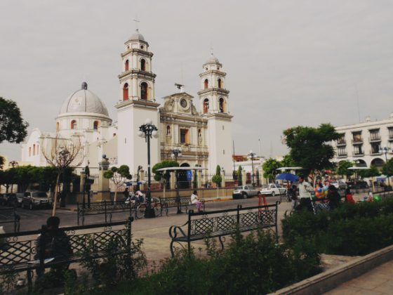 Four Things To Admire About Puebla, Mexico