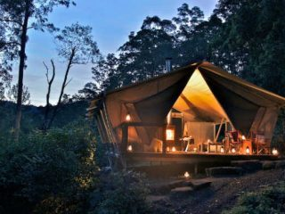 5 Reasons You Should Go Glamping These Easter Holidays